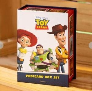 Toy-story-postcard-box-set-85-postcards-27-stamps-15-extra-postcards-toy-story4