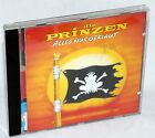 CD die PRINZEN - ALLES NUR GEKLAUT