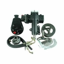 Borgeson Universal Power Steering Conversion Kit Chevy Kit 999016
