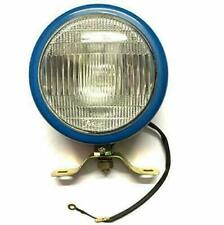 310066e Blue Plough Lamp With 12v Bulbs Light Competible With Ford Naa 2n 8n 9n