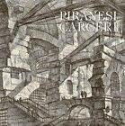 Piranesi. Carceri von Giovanni B. Piranesi (Gebundene Ausgabe)
