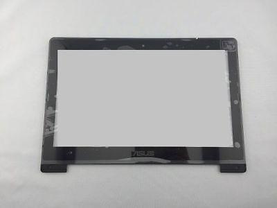 "Asus Vivobook S300 S300CA 13.3/"" Black Digitizer Touch Screen Glass /& Bezel New"