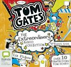 Tom Gates The Extraordinary Audio Collection by Pichon Liz Book X10