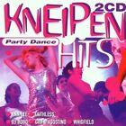 Kneipen Hits-Party Dance Gigi D'Agostino, Ann Lee, Boris Dlugosch pres... [2 CD]