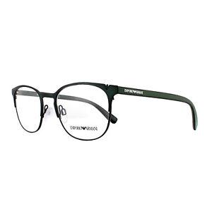 67292da40671 Image is loading Emporio-Armani-Glasses-Frames-EA-1059-3180-Green-