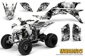 Yamaha Grizzly Track Kit