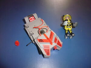 PLAYMOBIL-5156-VEHICULE-DE-LA-BASE-SPATIALE-DARKSTER-E-RANGERS-FUTURE-PLANET