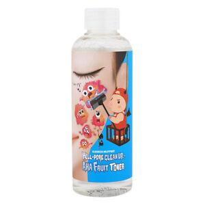 ELIZAVECCA-Milky-Piggy-Hell-pore-Clean-up-AHA-Fruit-Toner-200ml