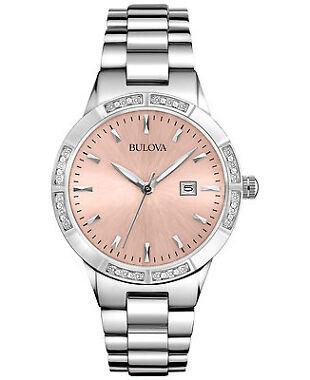 Bulova 96R175 Women's Watch