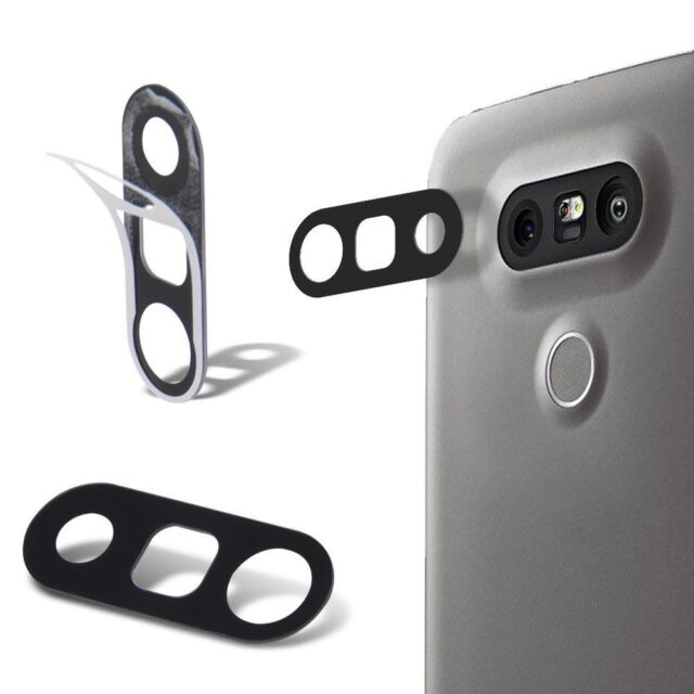 promo code 915c8 46423 LG G5 Camera Lens Cover Holder Frame Replacement Adhesive (fit All Carriers)