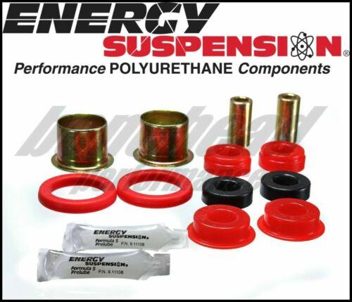 Energy Suspension 4.3133R Axle Pivot Bushing Set