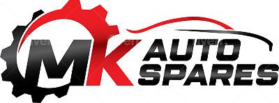 MK Autospares Ltd
