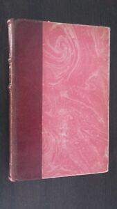 Henri-Bordeaux-SCHERMO-Parabrezza-Flammarion-1923-Stampe-Be