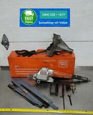 Fein Mot 6 18 1 Pneumatic Air Reciprocating Hacksaw Working Extra Blades