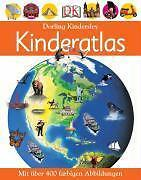 Angela Obermaier - Dorling Kindersley Kinderatlas /5