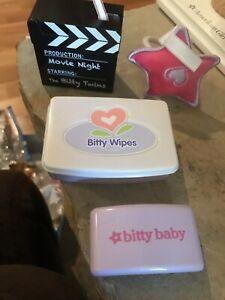American-Girl-Doll-Bitty-Baby-Accessories-New
