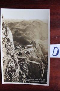 Constructif Carte Postale Vue Carte Bavière Wendelstein 1840 Wendelstein Maisons-ser Fr-fr Afficher Le Titre D'origine