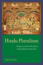 South Asia Across the Disciplines: Hindu Pluralism : Religion and the Public...