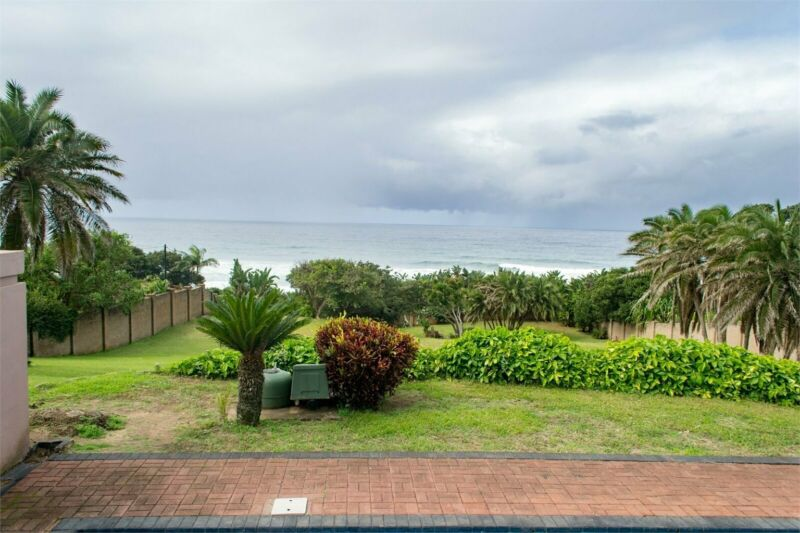 Sea views, space, privacy and potential business opportunity!