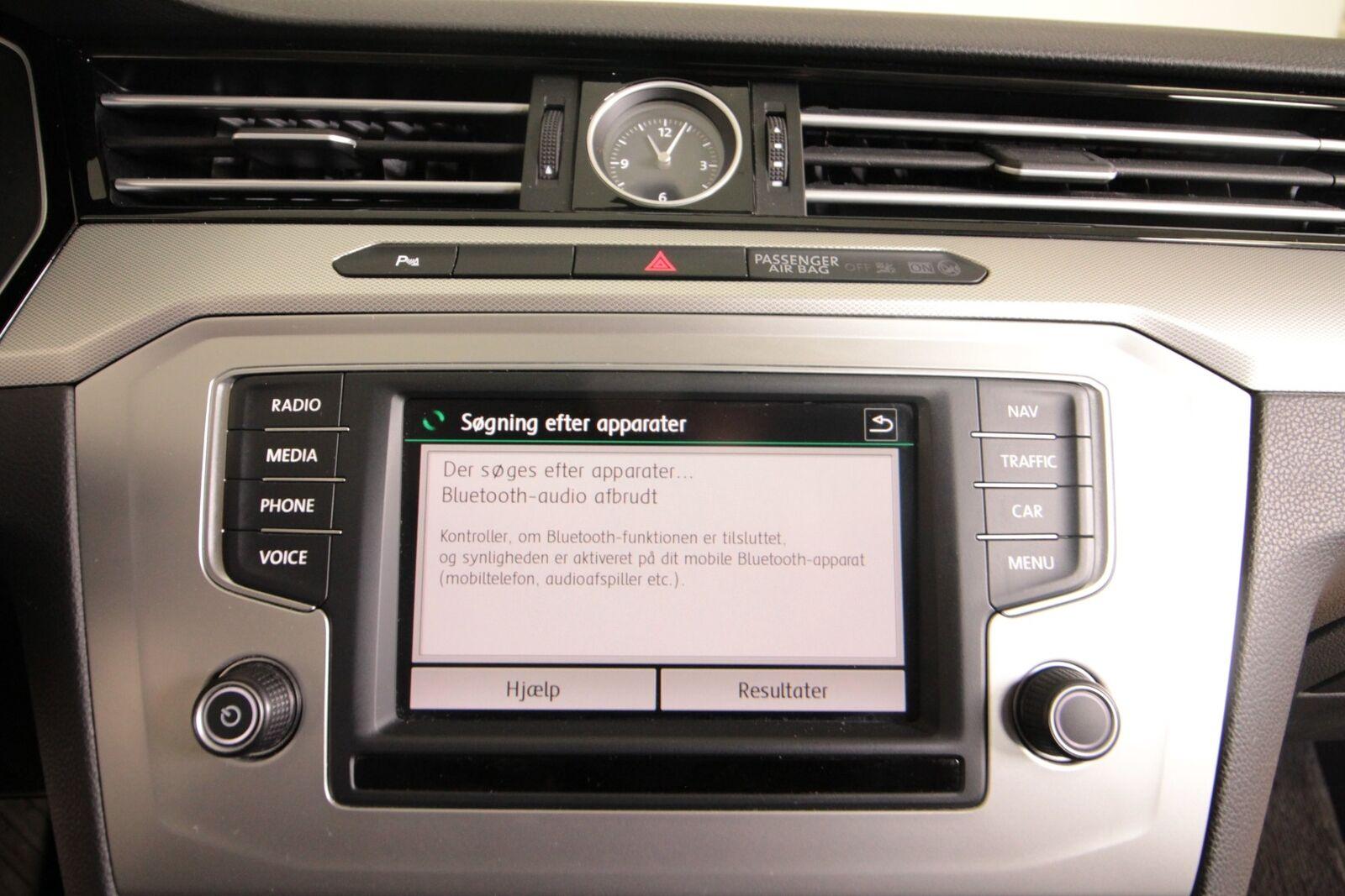 VW Passat TSi 150 Comfortline Variant