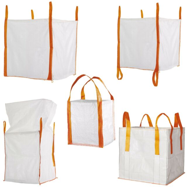 Big Bag 90x90x90cm Abpackung 5 Stück