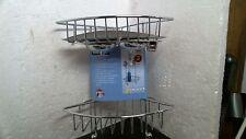 WENKO SUPER LOC CORNER BATH 17292100