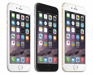 Apple iPhone 6 64GB UNLOCKED - Warranty