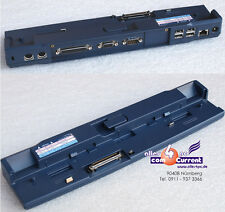 PORT REPLICATOR FSC LIFEBOOK E2010 E4010 E4010D E7010 E7110 C1110 FPCPR37B