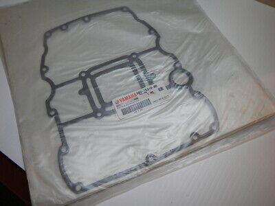 63P-15312-00-00 GASKET OIL PAN Yamaha  OEM Stock Part