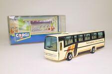 Corgi Buses 91905; Plaxton Paramount Coach; Nottingham City; Excellent Boxed