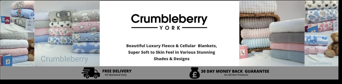 crumbleberryltd