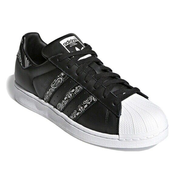 Uva Cañón Expectativa  Size 9 - adidas Superstar Graffiti for sale online | eBay