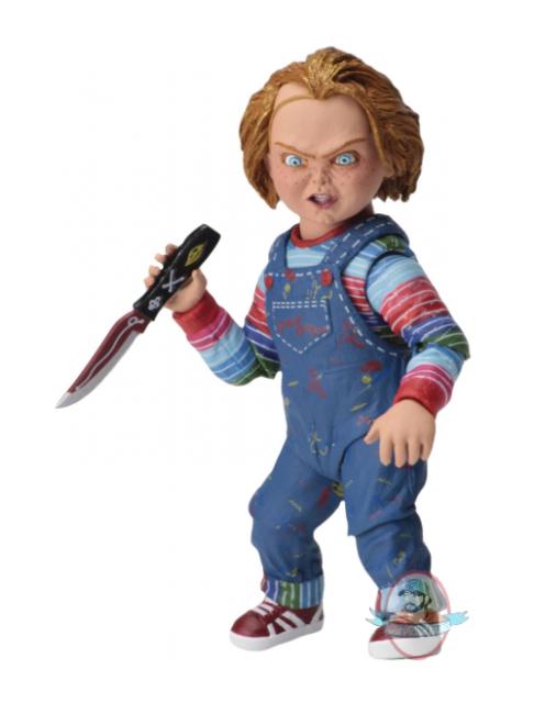 Neca Ultimate Chucky Figure Chucky 7 Inch