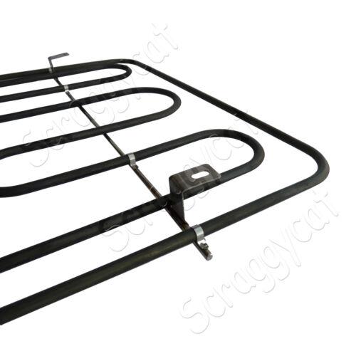 ZDQ695XR ZDQ695XR ZDQ695X Zanussi four cuisinière double grill element ZDQ695W