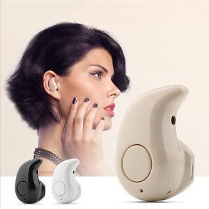 mini bluetooth 4 0 in ear musik kopfh rer wireless ohrh rer headset f r handy ebay. Black Bedroom Furniture Sets. Home Design Ideas