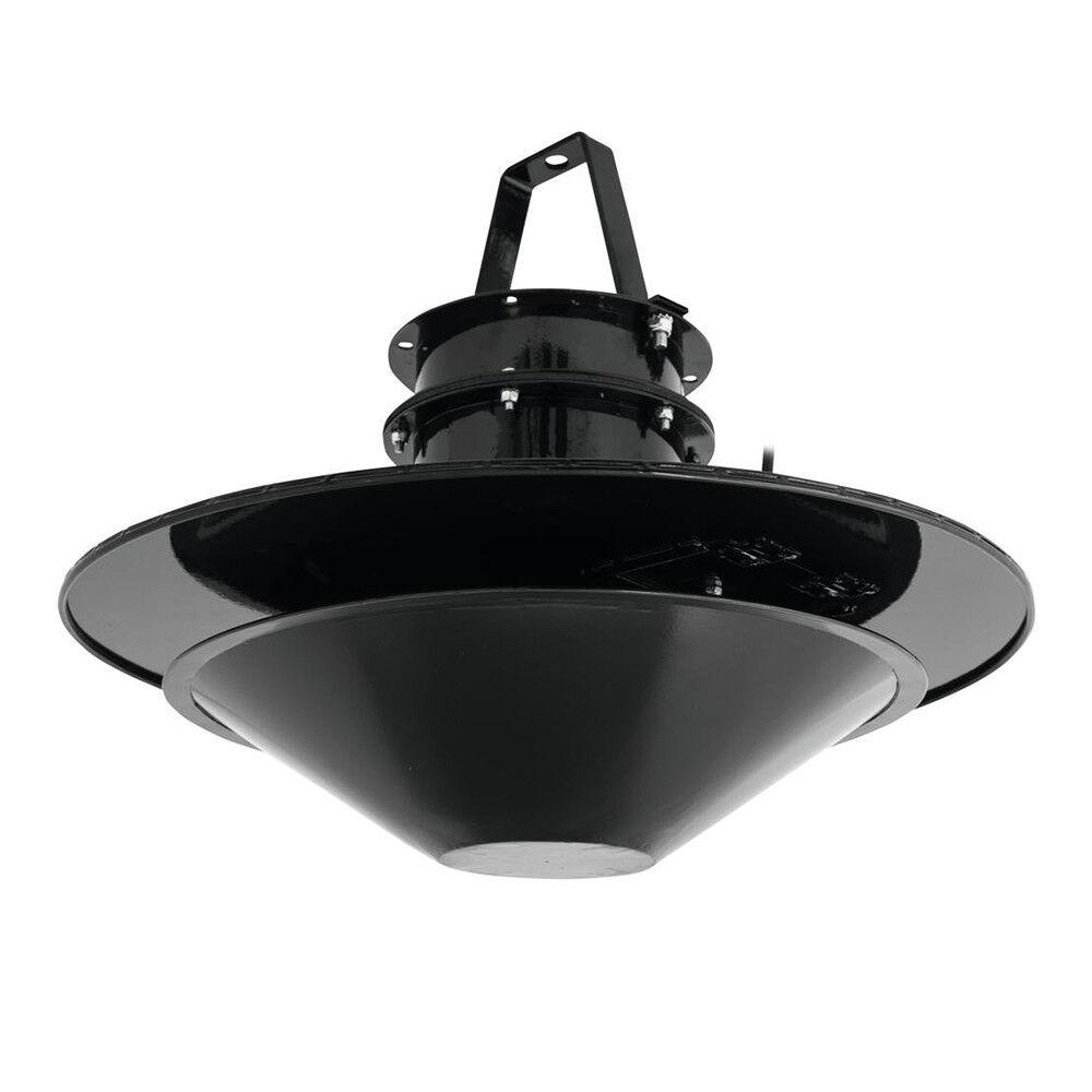 Eurolite SW-1 Ceiling Mountable Confetti Ma ne Party Disco