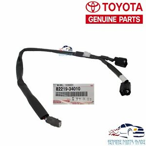 TOYOTA 4RUNNER TACOMA TUNDRA GENUINE 3.4L KNOCK SENSOR WIRE HARNESS on jeep grand cherokee wiring harness, pontiac grand am wiring harness, chevrolet blazer wiring harness, geo tracker wiring harness, jeep commander wiring harness, ford f150 wiring harness, dodge dakota wiring harness, toyota truck wiring harness, chevy aveo wiring harness, honda fit wiring harness, toyota tundra wiring harness, pontiac aztek wiring harness, toyota corolla wiring harness, toyota tacoma wiring harness, amc amx wiring harness, toyota engine wiring harness, toyota pickup wiring harness, toyota 22re wiring harness, ford edge wiring harness, kia spectra wiring harness,