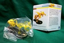 INSURED! NEW Heroclix Parallax Entity War of Light Chase 065 Blackest Night