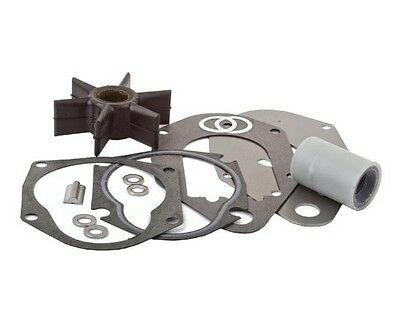 Mercury//Mariner Outboard Water Pump Impeller Service Kit 60-140hp 47-89984Q5