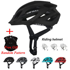 CAIRBULL Cycling Bicycle Adult Mens Womens MTB Road Bike Safety Helmet