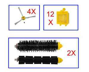 Kit-d-039-entretien-LARGE-pour-iRobot-Roomba-serie-700-760-770-780-790-etc