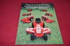 John Deere Barnes Tractor /& Equipment Logging Edition Dealer/'s Brochure DCPA9