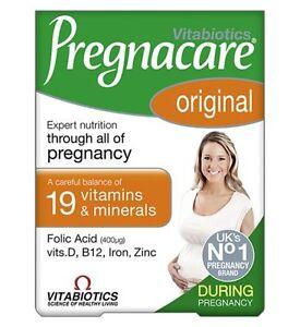 Vitabiotics-Pregnacare-Original-90-Tablets