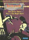 Dungeon: Early Years Set by Lewis Trondheim, Christophe Blain (Paperback, 2014)