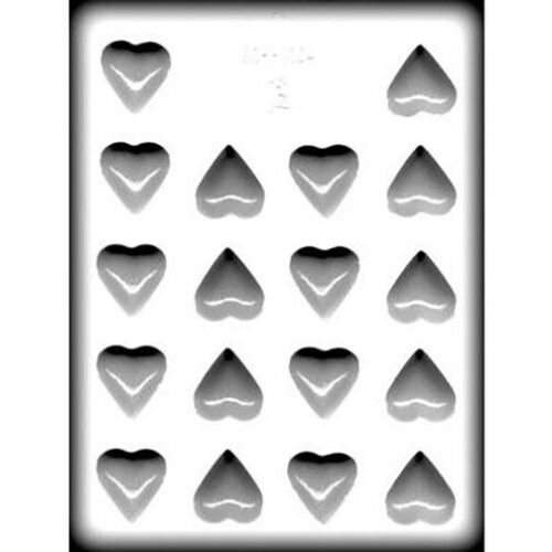Heart Hard Candy Mould