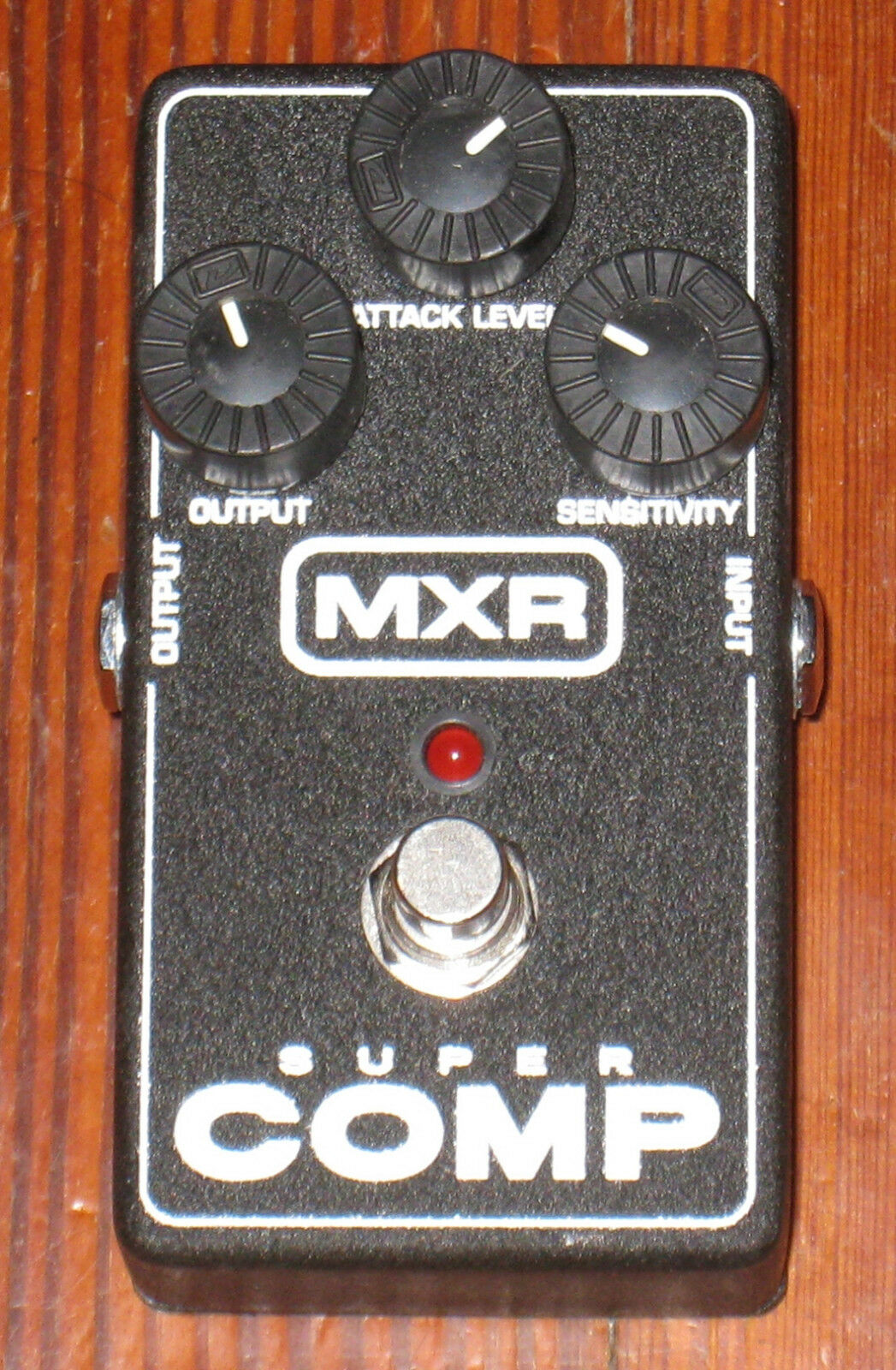 MXR Super Comp Compression Pedal M132 - Excellent Condition