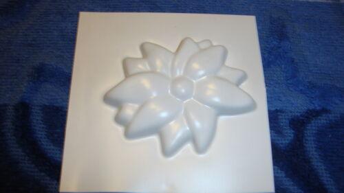 1 Dahlie Gießform Blume