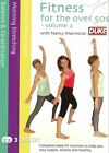 Fitness For The Over 50s : Vol 2 (DVD, 2012, 3-Disc Set)