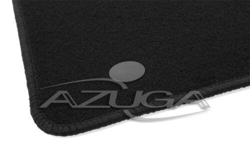 Velluto-tappetini per Nissan Qashqai anno a partire dal 2//2014 TAPPETINI tappeti AUTO