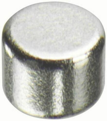 Cylindrical magnet for reed switch,6x2mm